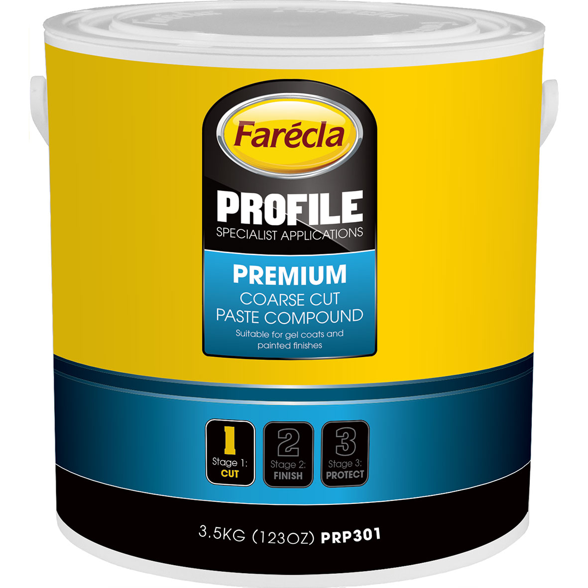 Profile Premium Paste Compound