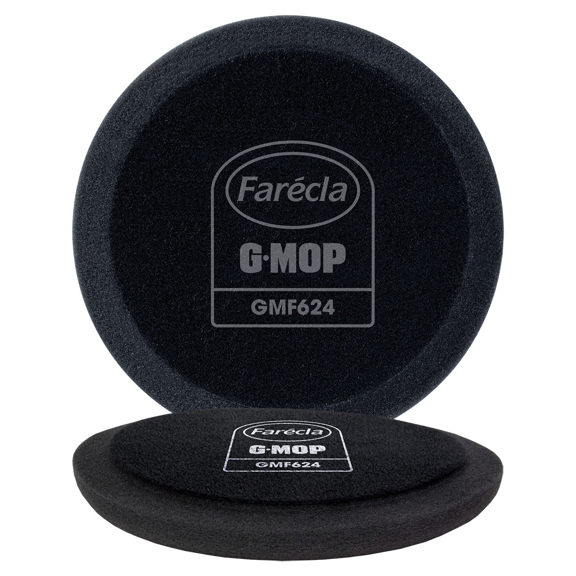 G Mop Flexible Black Finishing Foam