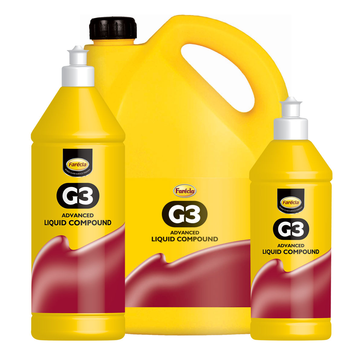 Advanced G3 Liquid Compound