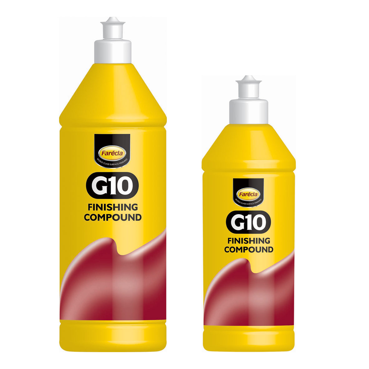 G10 Finishing Compound