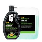 G3 Pro Cut & Wax
