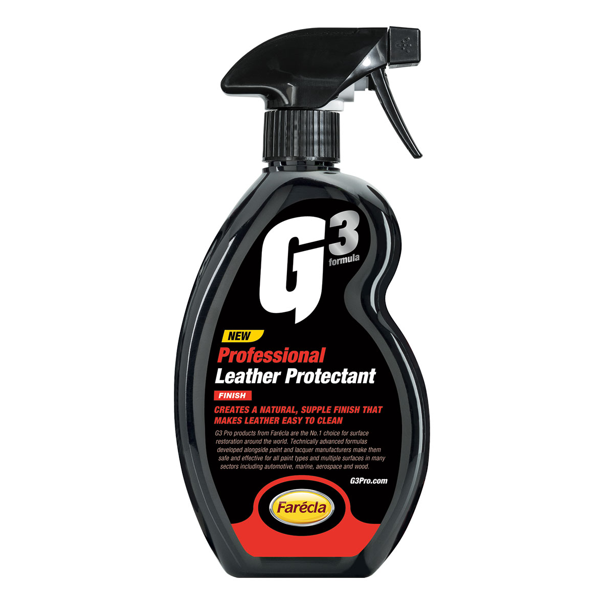 G3 Professional Leather Protectant