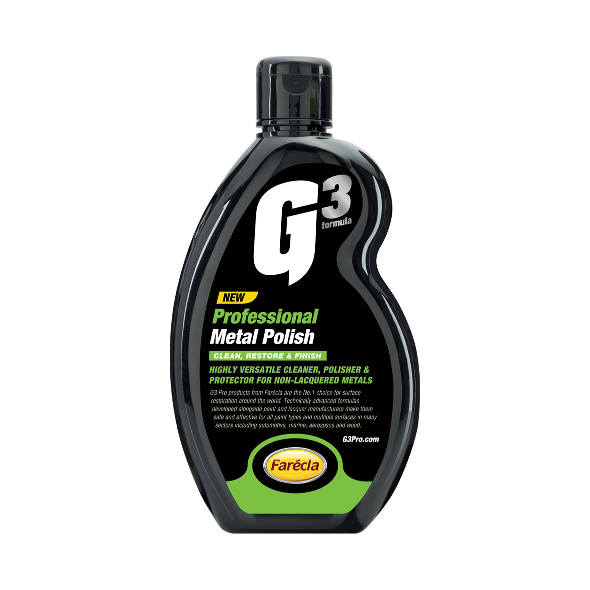 G3 Professional Metal Polish