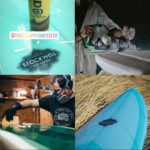 Stockwell Surfboards & Farécla products
