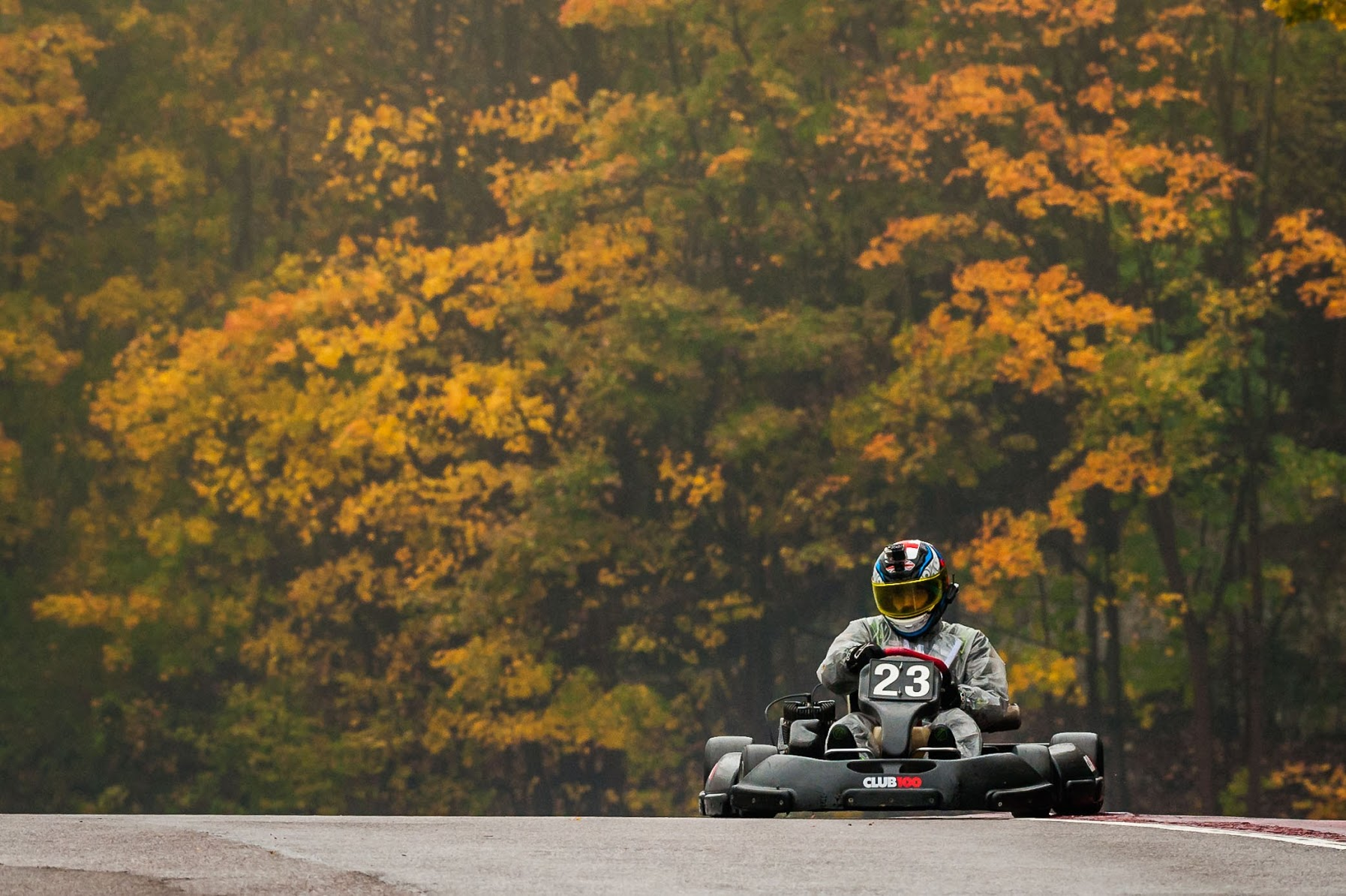 TEAMS G3PRO 2018: ROUND 11 PREVIEW – WHILTON MILL