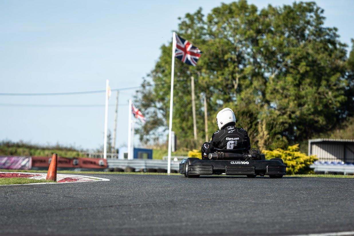 G3 Pro – Club100 Championship Round 10, No podiums for teams G3Pro!