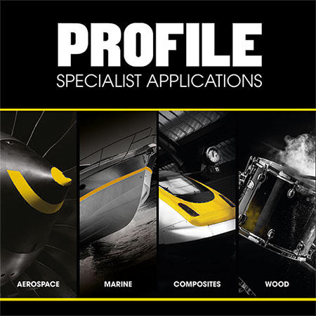 Profile Specialist Applications