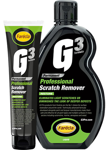 G3 Pro Scratch Remover