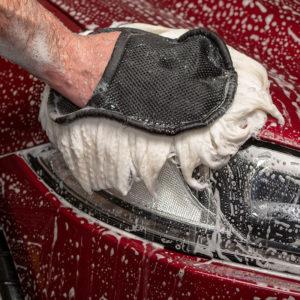 Safe Contact Wash Process