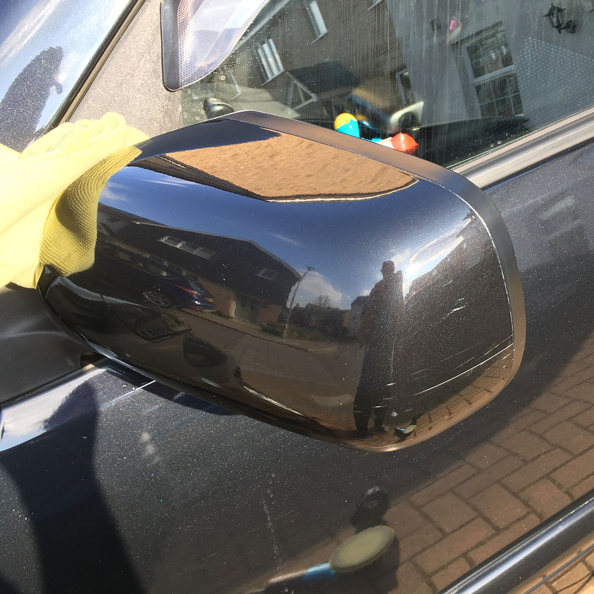 How To Get Rid Of Bush Scratches On Car